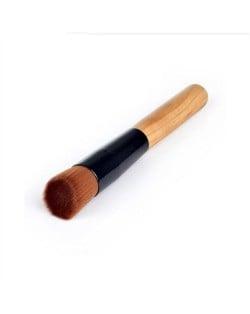 Flat Brush Short Fashion Makeup Brush