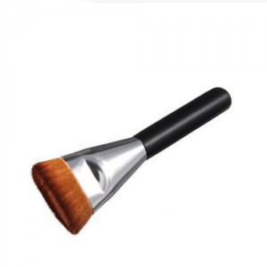 Flat Head Classic Style Cosmetic Makeup Brush