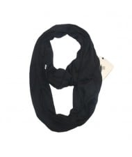 18 Colors Available High Fashion Solid Color Pocket Scarf