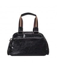 (4 Colors Available) Casual Design High Fashion Women Tote Bag/ Shoulder Bag