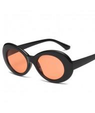 5 Colors Available Vintage Punk Fashion KOL Choice Sunglasses