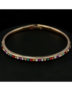 Bangle - Multicolor