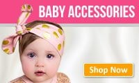 Wholesale Baby & Kids Jewelry