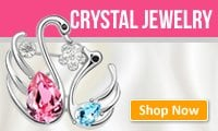 Wholesale Crystal Jewelry