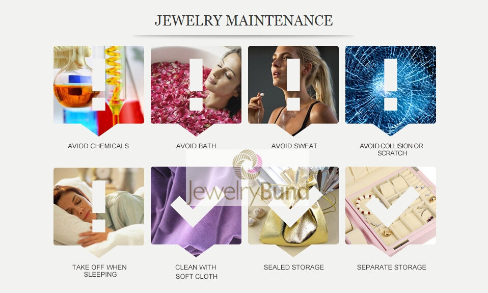 jewelry maintainance