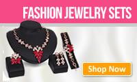 Wholesale Fashion Jewelry Sets