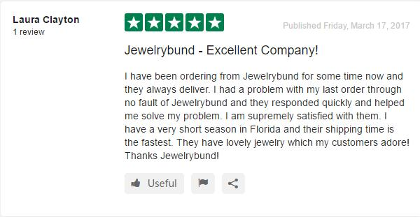 JewelryBund Customers Reivew2